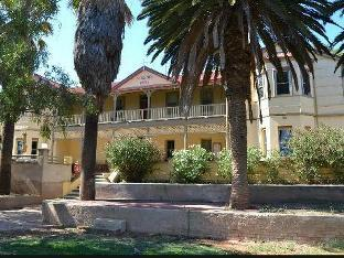 The Priory Hotel PayPal Hotel Dongara