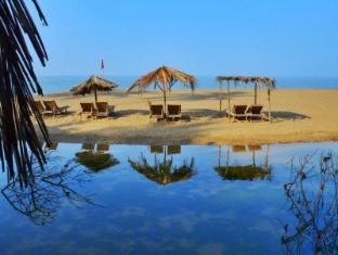 Dwarka Eco Beach Resort - Goa