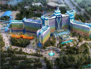 Chimelong Penguin Hotel - Zhuhai