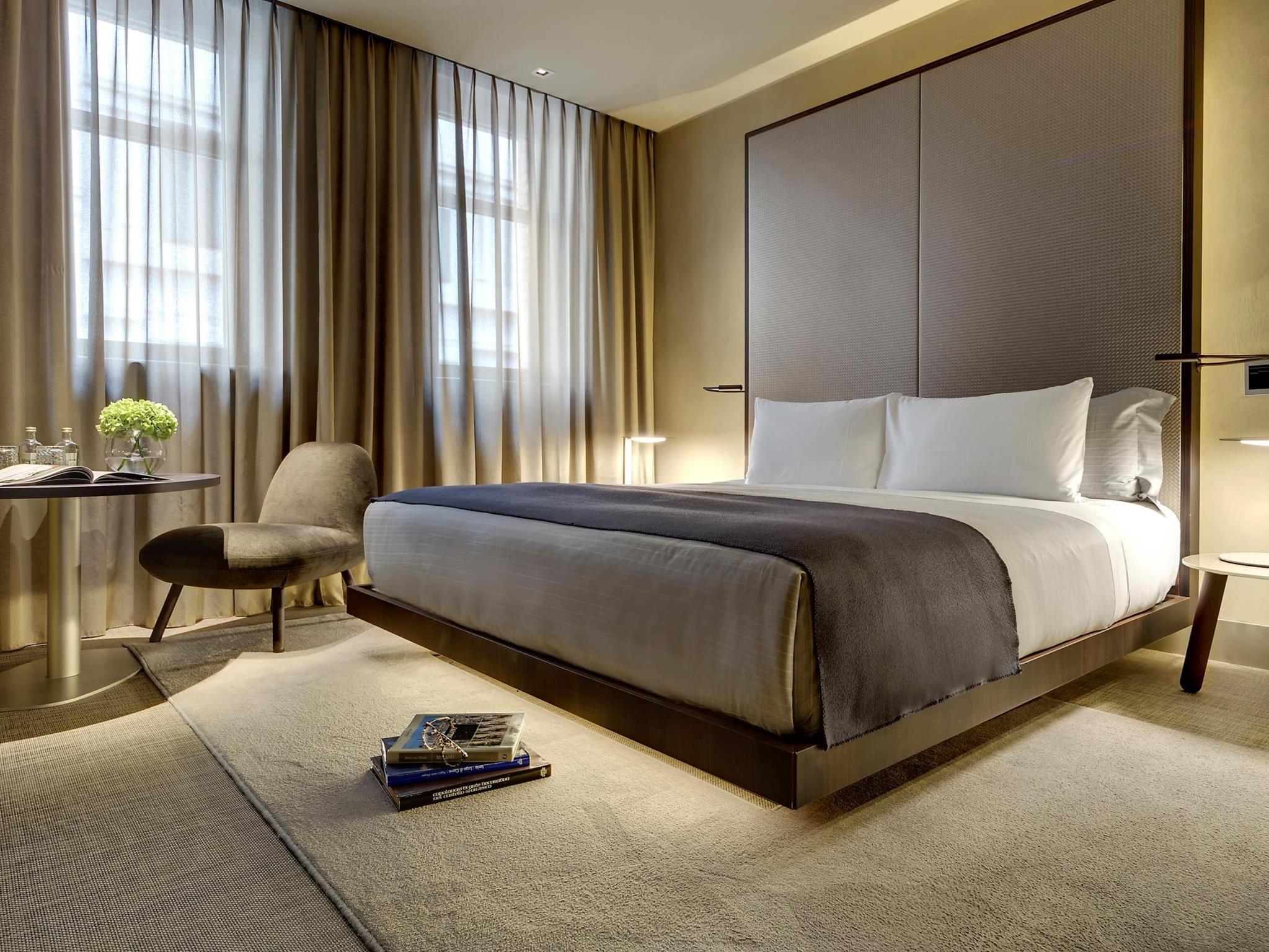 ME Milan Il Duca Hotel – Milan 3