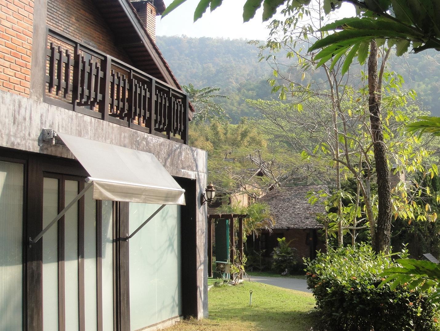 House B23 at Belle Villa Resort Chiang Mai ,เฮาส์ บี 23 แอท เบลล์ วิลล่า รีสอร์ท เชียงใหม่