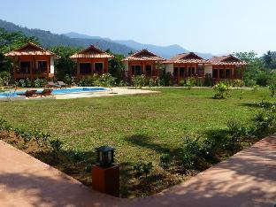 Khao Sok Jasmine Garden Resort discount