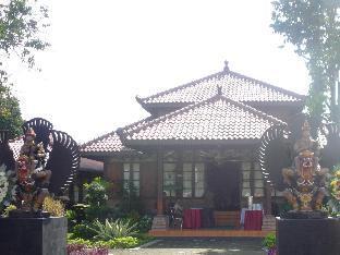Owabong Cottage
