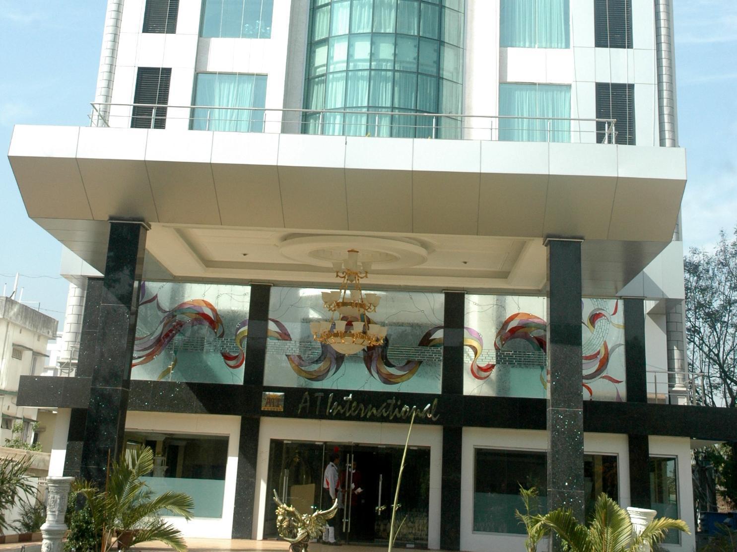 Hotel Prime Residency Park Prime Ranchi Hotel Top Hotels
