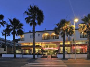 Sol Los Fenicios Hotel PayPal Hotel Costa Tropical