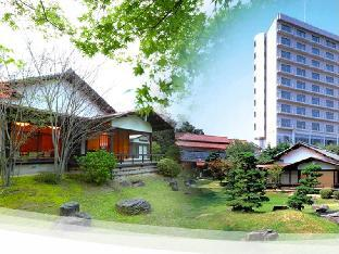 Hotel Parens Onoya Асакура