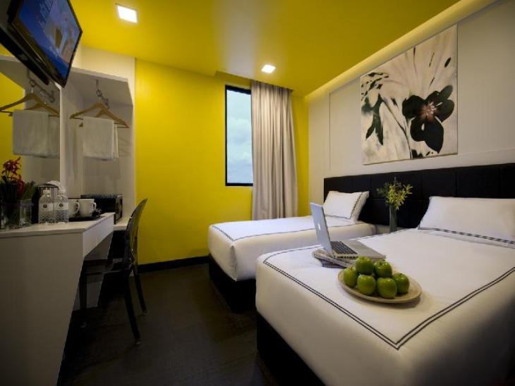 Venue Hotel photo 4