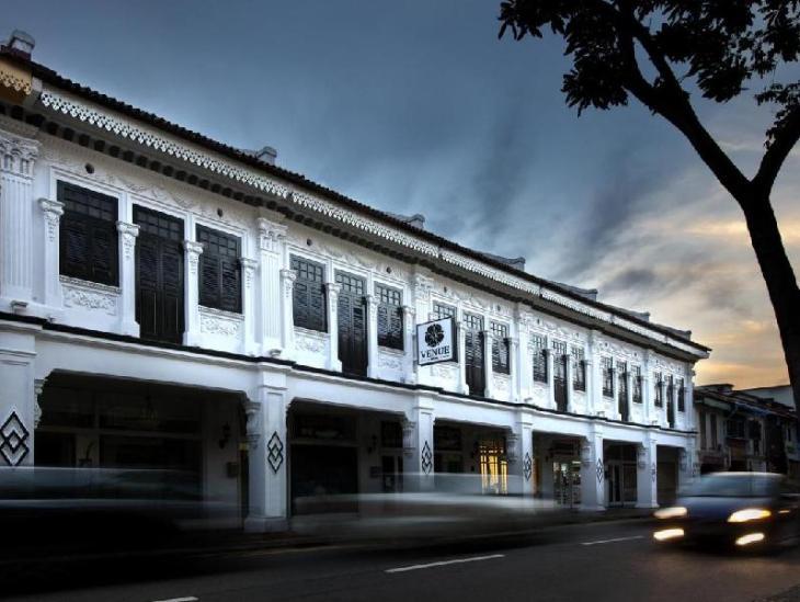 Venue Hotel photo 1