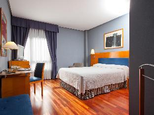 NH Hotels Hotel in ➦ Cuenca ➦ accepts PayPal