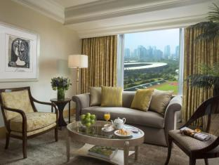 The Suites at Hotel Mulia Senayan