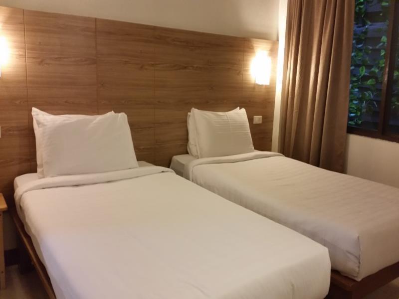 班拉查亚旅馆,บ้านรชญา