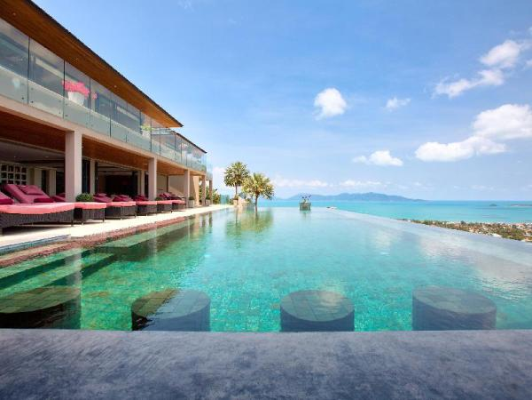 泰国苏梅岛班宏景酒店(Baan Grand View) 泰国旅游 第3张