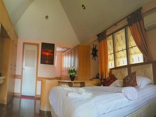 Chakamas Healthy House and Homestay hotel accepts paypal in Hat Yai
