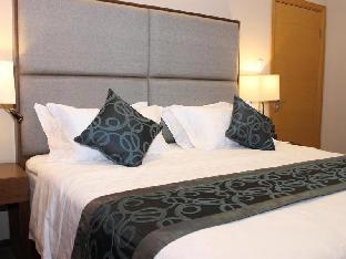 ゴールデン フェニックス ホテル マニラ4