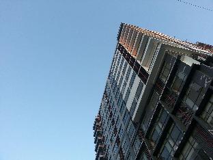 ゴールデン フェニックス ホテル マニラ1
