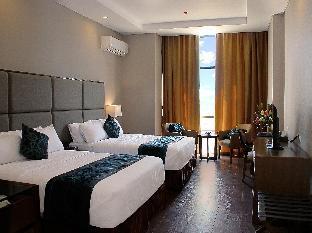 ゴールデン フェニックス ホテル マニラ5