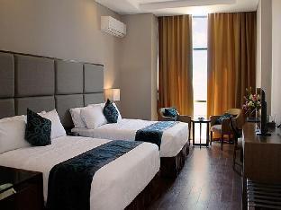 ゴールデン フェニックス ホテル マニラ2