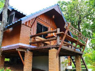 バンプー モンタラン リゾート Banphu Montalang Resort