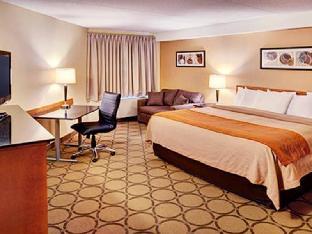 Best PayPal Hotel in ➦ Alma (QC):