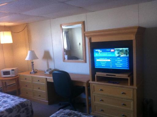➦  Magnuson Hotels    (South Dakota) customer rating