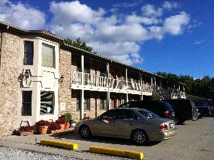 Magnuson Hotels Hotel in ➦ Tipton (IN) ➦ accepts PayPal