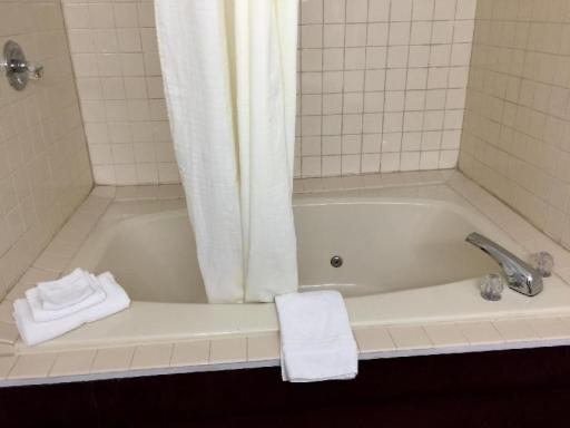 ➦  Magnuson Hotels    (Illinois) customer rating