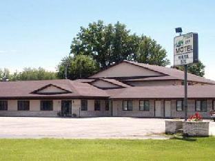Dutch Country Inn PayPal Hotel Kalona (IA)