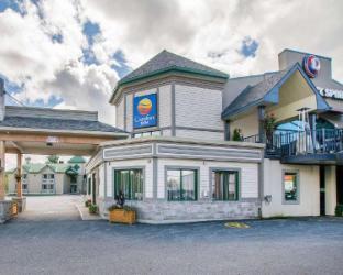 Comfort Inn Hotel Mont Laurier
