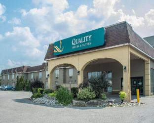 Quality Hotel & Suites