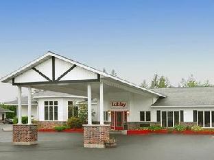 Econo Lodge Lakeshore PayPal Hotel Manistique (MI)