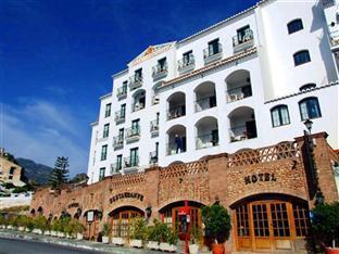 Hotel Villa Frigiliana PayPal Hotel Nerja
