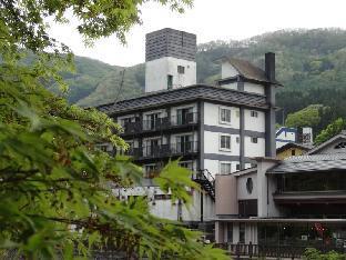 上會津屋旅館 image
