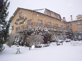 Coupons Hotel del Prado
