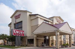 Booking Now ! Drury Inn & Suites San Antonio Northeast