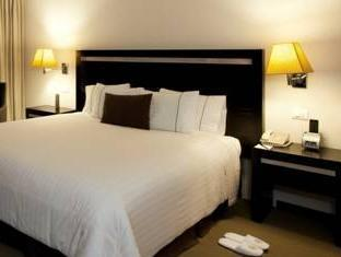 Galeria Plaza Reforma Mexico City - Guest Room