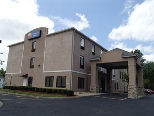 Comfort Inn Hotel in ➦ Yorktown (VA) ➦ accepts PayPal