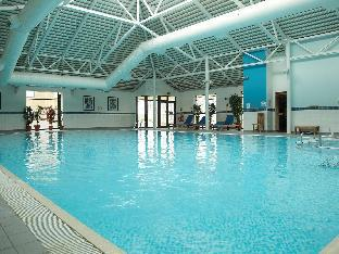 Get Coupons DoubleTree by Hilton Hotel Edinburgh Airport