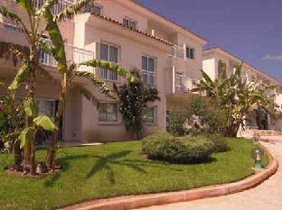 Aparthotel Isla de Cabrera PayPal Hotel Colonia Sant Jordi