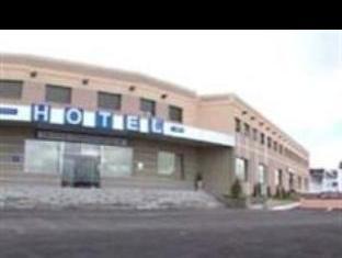 三号皇后酒店
