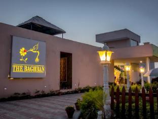 Hotel The Baghban - Baddi