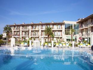 Augusta Spa Resort Superior PayPal Hotel Sanxenxo