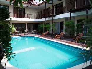 ロゴ/写真:Champa Garden Hotel