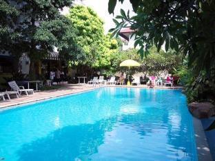 View Talay Place Hotel Pattaya - Swimming Pool