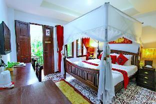 booking Chiang Mai Shewe Wana Boutique Resort & Spa hotel