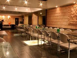 Baiyoke Boutique Hotel Bangkok - Restaurante
