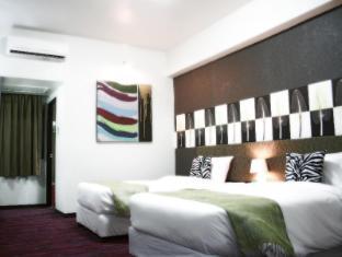 Baiyoke Boutique Hotel Bangkok - Habitación