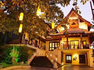 デ ナガ ホテル De Naga Hotel Chiang Mai