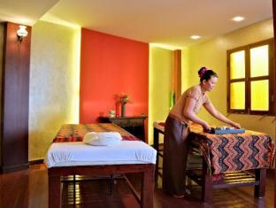 De Naga Hotel Chiang Mai Chiang Mai - Naga Spa