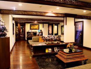 De Naga Hotel Chiang Mai Chiang Mai - Lobby