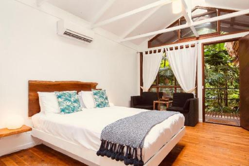 Daintree Wilderness Lodge PayPal Hotel Cape Tribulation